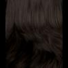 Kép 2/4 - Curly Hat Black