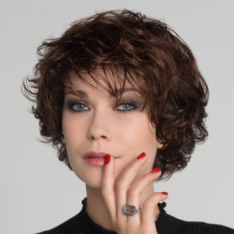 Ellen Wille Alexis - Paróka