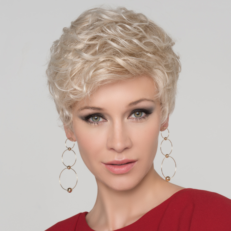 Ellen Wille Kiss - Paróka