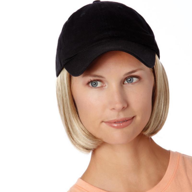 Shorty Hat Black