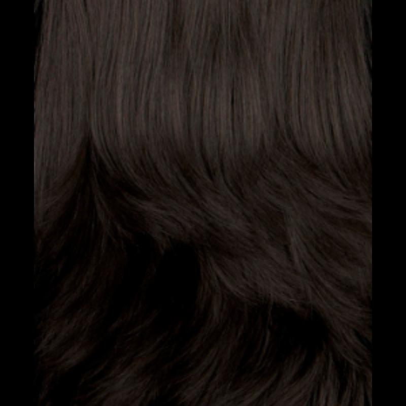 Curly Hat Black